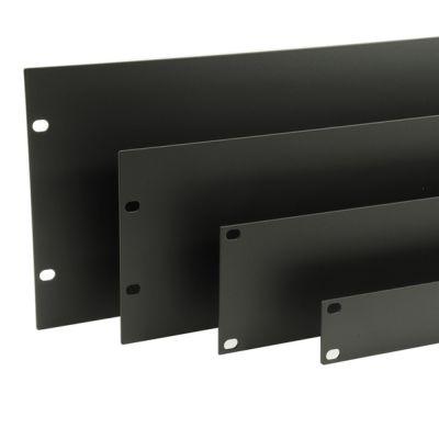 plaque vierge 2u 19 alu 3mm plate panneaux rack panneaux de rack en aluminium pi ces de flight. Black Bedroom Furniture Sets. Home Design Ideas